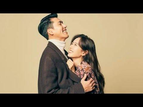 Hyun Bin & Son Ye Jin Sweet And Funny Moments