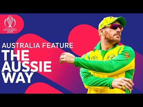 The Aussie Way - World Cup Specialists | Australia Feature | ICC Cricket World Cup 2019