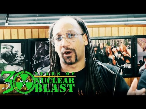 SUFFOCATION - Album Production / Mixing & Mastering: ...Of The Dark Light (OFFICIAL INTERVIEW)