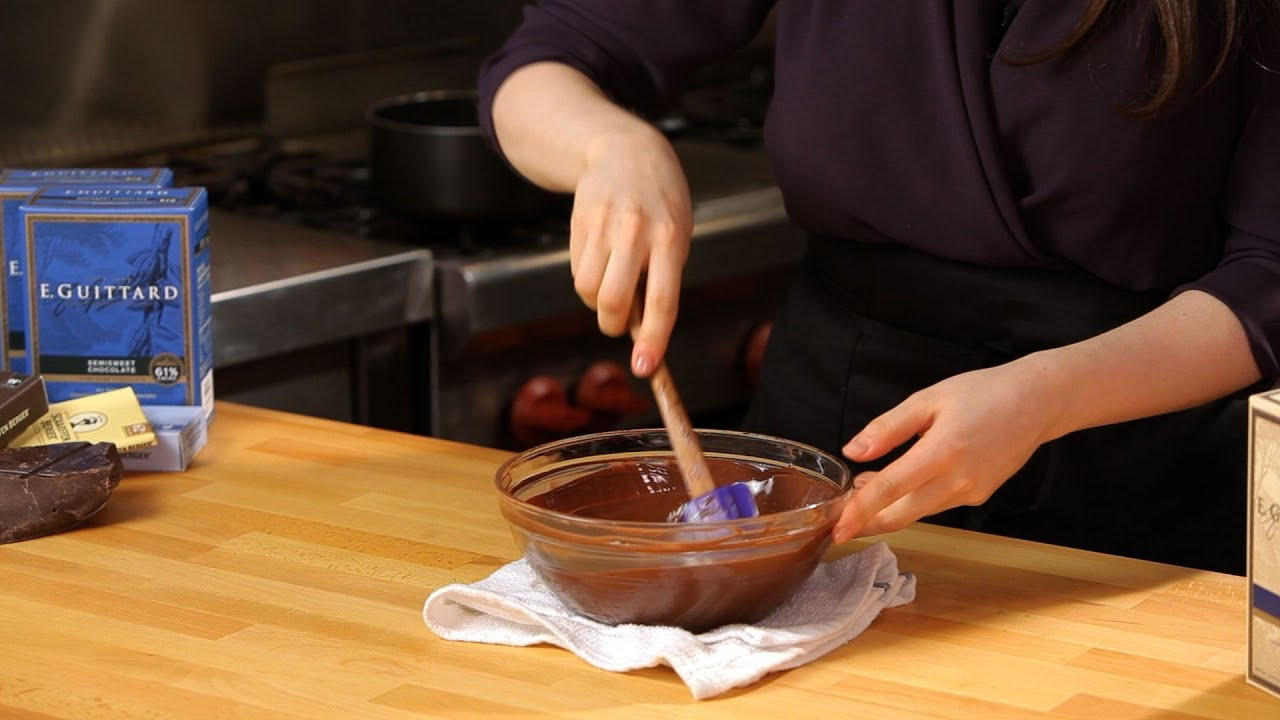 Download How to Temper Chocolate   Candy Making