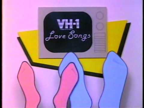 """""""Love Songs"""" theme song and bumpers"""