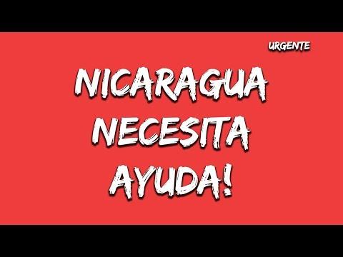 PROBLEMAS EN NICARAGUA!