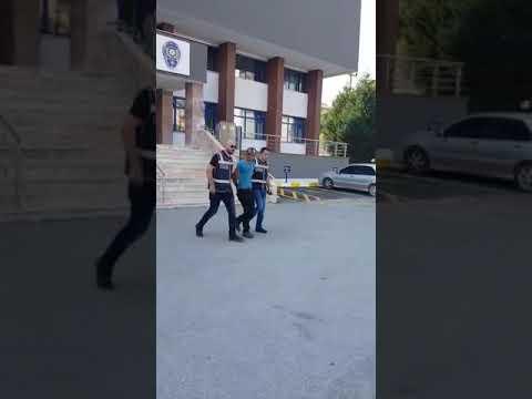 Dolandırıcı ve cinsel sapık yakalandı
