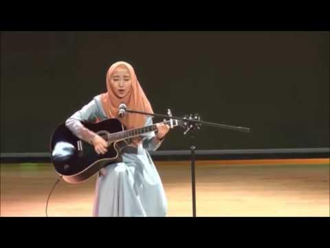 Mimi Nazrina-Kun Anta [cover] Suara Merdu Bikin Adem