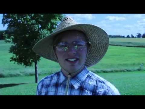Botany - Gus Johnson Comedy Short