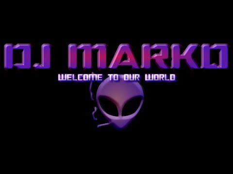 DJ MARKO ENERO 2016
