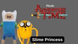 Plush Adventure Time: Slime Princess