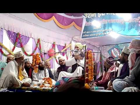 Takrir Part 2/2 Sageer Ahmad Jokhanpuri Bareilly Sharif