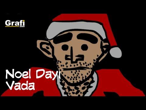Noel Dayı - Vada (Yetişkinler İçin Çizgi Filmi)