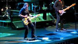 Bruce Springsteen - Born In The U.S.A. -HD- @ Stadio Nereo Rocco TRIESTE \ 11 giugno 2012 / 1080p