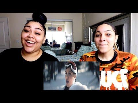 Kehlani - Nunya (feat. Dom Kennedy) [Official Music Video] Reaction | Perkyy And Honeeybee