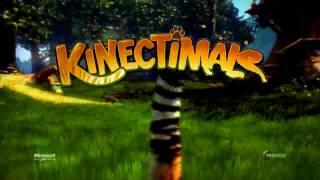 Kinectimals Trailer (Kinect - Xbox 360)