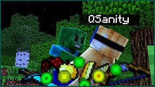 AM FOST OMORAT SI AM PIERDUT TOT... (LEVEL 121 + ARMURA) - Minecraft ca Fratii (7)
