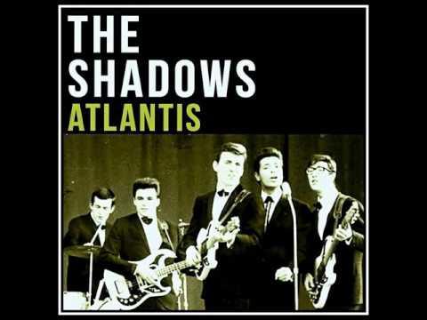 ATLANTIS (INSTRUMENTAL)  ...  PLAYED BY, THE SHADOWS (1963)