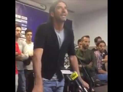 Lucarelli sbotta in conferenza stampa dopo le accuse sulla partita Parma-Ancona 0-2