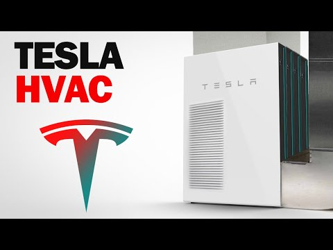 Elon Musk's Upcoming Tesla HVAC to Disrupt Homes as Early as Next Year