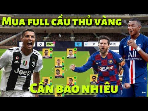hack tiền dream league soccer 2016 iphone - Mua Full Cầu Thủ Vàng Tốn Bao Nhiêu Vàng Dream League Soccer 2021|Tiêu vàng như H.ack