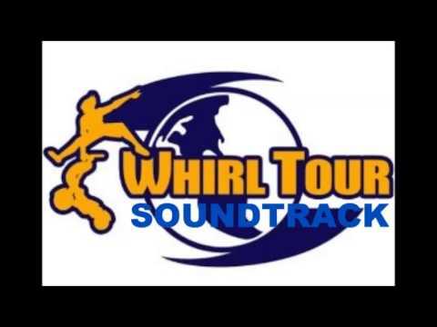 Whirl Tour [Soundtrack] #28 Thunderball - Stereo Tonic