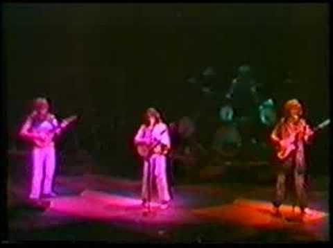 Yes / 1977 GfTO Scotland Tour - Wonderous Stories