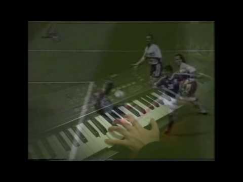 Un'estate italiana - 1990 FIFA World Cup song