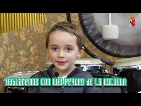 PROMO Prog 3  - Tierra De Yebenos@s Banda Municipal De Música