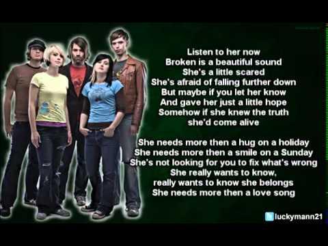 Rock Love Songs 2000s : fireflight more than a love song lyric video alternative rock female fronted band youtube ~ Vivirlamusica.com Haus und Dekorationen