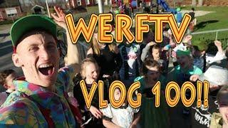 STELTEN IN EMMEN & KINDERCARNAVAL IN ROSWINKEL Vlog#100