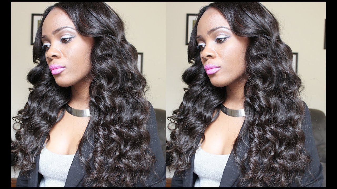 Beyonce Hair Style: How To: Beyonce Hairstyles Tutorial & Collab VincyGlamour