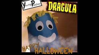 Dragula - Rob Zombie - Young Patches Halloween Cover