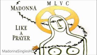 Madonna - Like A Prayer (12