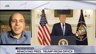 Legal repercussions for rioters, President Trump surrounding attack on U.S. Capitol | FOX 5 DC