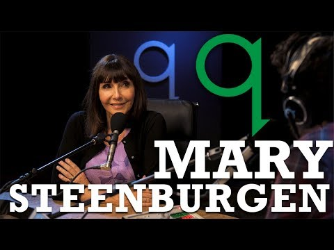 Mary Steenburgen on her new film Book Club, writing and more