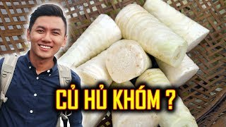 SUPER RARE FOOD in The West of Vietnam |Vietnam Travel Guide