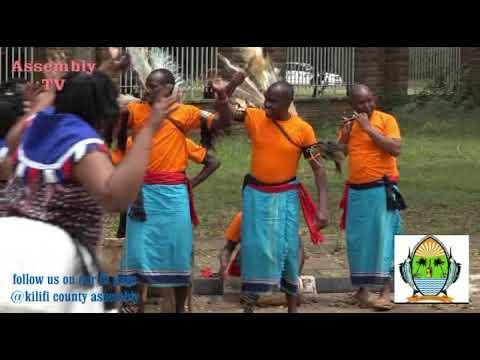 Mijikenda Traditional Song - Dende