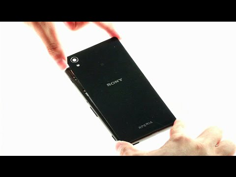 huge discount 21f89 69d68 How to replace old or broken Sony Xperia M4 back cover