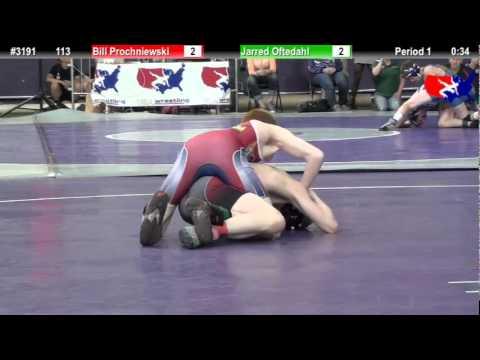 FSN 113: Bill Prochniewski (Ringers) vs. Jarred Oftedahl (PINnacle) thumbnail