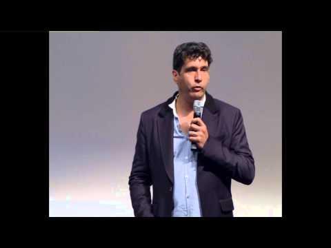 #ECP13 #CONF Keynote Zappos