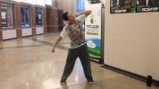 Ring the Alarm Dance Practice (Part 3)