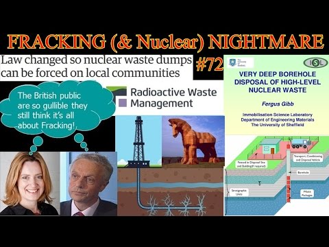 Fracking Nightmare - Episode 72 : FRACKING ... A Trojan Horse?