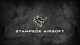Stampede Airsoft: We Are Back!