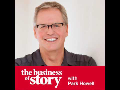 #114: Sonic Storytelling: How to Create A Legendary Brand With The Power of Sound