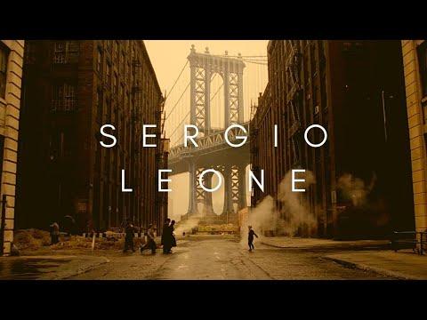 The Beauty Of Sergio Leone