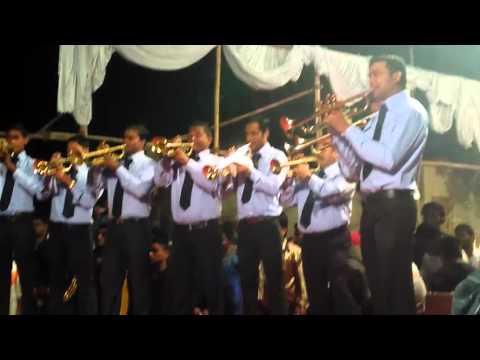 Jay yogeshwar band....