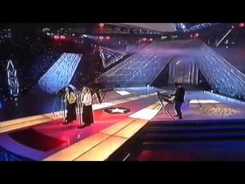 Parody Ace Of Base. TV4  Sikta Mot Stjärnorna