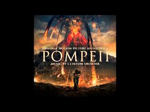 15. I Won't Leave You - Pompeii soundtrack