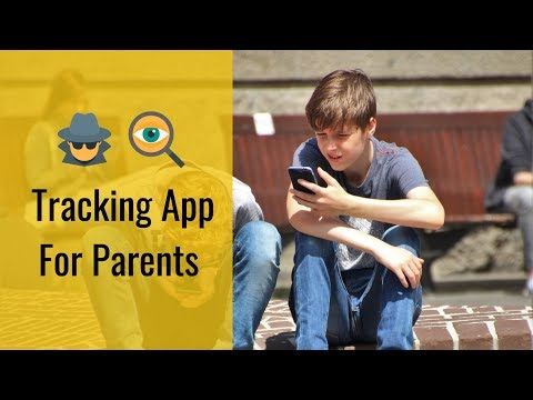 Family tracking app for iphone and android