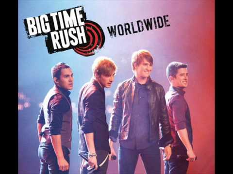 big time rush worldwide mp3