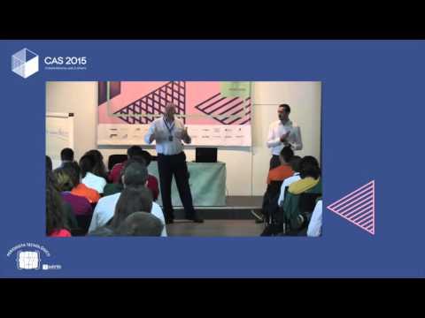 Tim Ingarfield y Diego Rojas - Agilidad de aprendizaje y gestionar la duda (Taller)