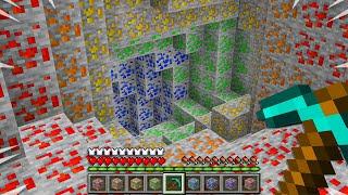 I Found the RICΗEST Server in Minecraft! *millionaire*