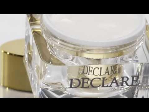 Huidverzorging gevoelige huid van Declare Zwitserland